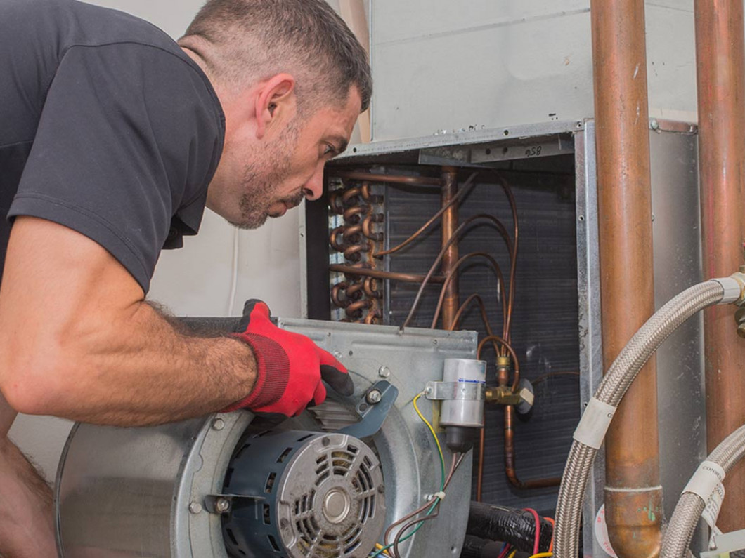 Furnace Maintenance in the Baton Rouge Area